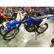 Yamaha Ttr 230 - 2011
