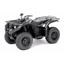 Yamaha Grizzly 700 Fwad 0km E/inmed Palermo Bikes
