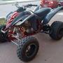 Yamaha 2008 Raptor 350cc 2008