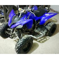 Yamaha 2009 Yfz 250 2009