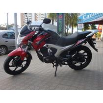 Mondial Rd 150 Full 2015 Gaf Motos