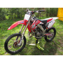 Honda Cr125r 2002 Fmf V-force