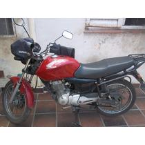 Honda Titam 150cc, Modelo 2013