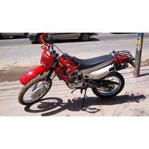 Motomel Dakar 200 Exelente Estado 430 Km Practicamente Nueva