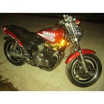 Yamaha Radian 600 4 Cilindros Permutas Motos Autos