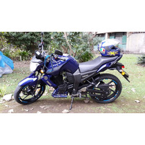 Yamaha Fz16 Full 2013