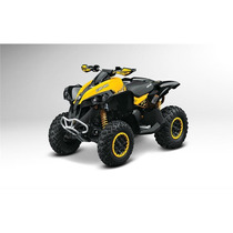 Can Am Renegade 800 Xxc 4x4 Suspension Fox Entrega Inmediata