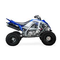 Raptor 700 Modelo 2016 Nacional Yamaha Palermo Bikes