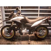 Moto Cerro Xrc 250 Cc - Blanca - 2do Dueño