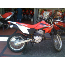 Moto Honda Xr 250 Tornado 0km Reggio Motos Ramos Mejia