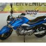 Suzuki Inazuma 250 Ciudad Moto