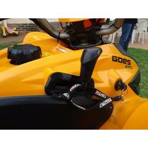 Atv Goes 220 Automatico Patentado - Excelente Calidad - Trx