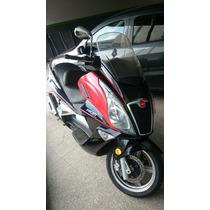 Moto Keller Jet Max 250cc