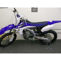 Yzf 450 2013