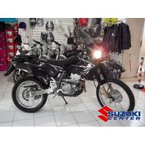 Suzuki Drz400 2014 9900km Enduro Permuto Suzukicenter