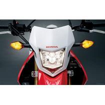 Honda Crf 250 L 0km 4792-7673