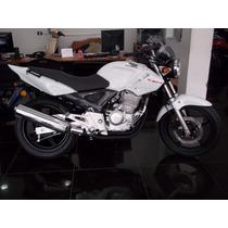Honda Cbx 250 Okm 2014 Motolandia Libertador 4792-7673