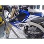 Yamaha Yz 450 F 2014 Okm Motolandia Libertador 4792-7673 !