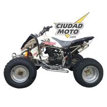 Motomel Volkano 250 Base Ciudad Moto