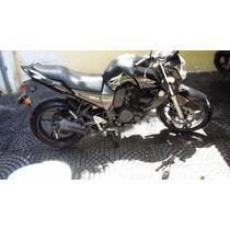Yamaha Fz 16 2012 -