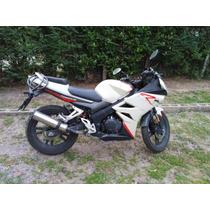 Vendo Zanella Rx200 Monaco