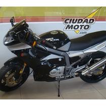 Mondial Rd 200 K Ciudad Moto