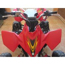 Suzuki Ltr 450 Edicion Limitada Rojo 2009 Rodado Fines 2011