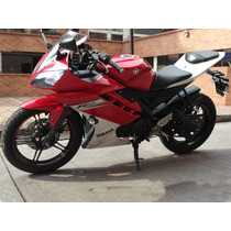 Yamaha R15 Roja, 14.500 Kmts Excelente Estado