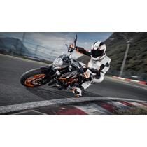 Ktm 390 Duke Modelo 2015 Concesionario Exclusivo Oficial