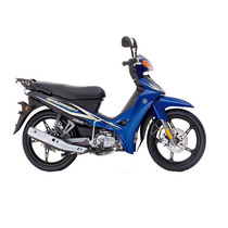 Yamaha 110 Crypton 110 Full 0km 2016 Super Oferta