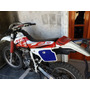 Vendo Xr 250 Unica, Totalmente Original Japonesa