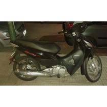 Honda Honda Biz 125 Full 2013
