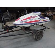 Jet Ski Kawasaki 750cc Modelo 1993 Hecho Nuevo