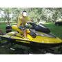 Moto Sea Doo 130 Hp Limited Edition 1999