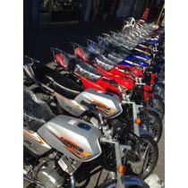 Suzuki Ax100 Special - Bajamos Los Precios. Oferta