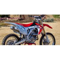 Honda Crf 450 Marellisports