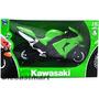 New Ray - 1:12 - Kawasaki Zx-10r - Juguetería El Errante