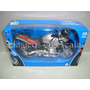Bmw R1150gs - Gris - Moto New Ray 1/12
