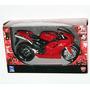New Ray - 1:12 - Ducati 1198 - Juguetería El Errante