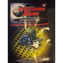 Masked Rider Combat Chopper Sin Uso En Blister!