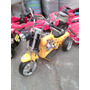 Moto A Bateria Harley