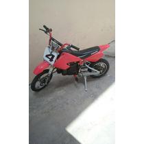 Moto Razor 2t A Nafta Ideal Niños