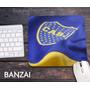Mouse Pads Personalizados Boca Juniors