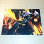 Mousepad Gamer 40x30cm League Of Legends Personalizados