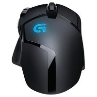Mouse Logitech G402s Hyperion Fury Aceleracion Maxima