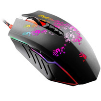 Mouse Gamer Retroiluminado A4 Tech Bloody Luces Juegos Pro