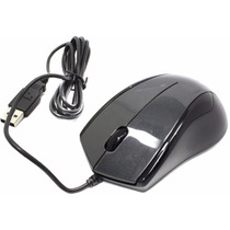 A4 Tech Mouse Optico N-400