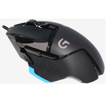 Mouse Gamer Logitech G502 Proteus Core Pesonaliz. Sup G402