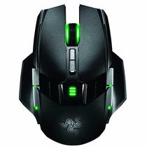 Mouse Razer Ouroboros Gamer 8200 Dpi 4g Laser Sensor