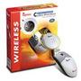 Mouse Genius Cordless Wheel Mouse Ps2